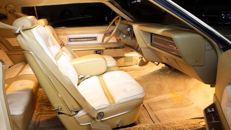 1976 Lincoln Continental 15