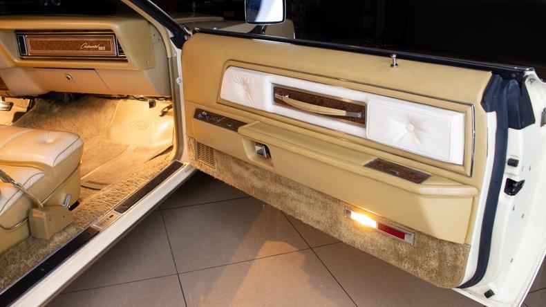 1976 Lincoln Continental 17