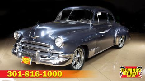 1950 Chevrolet Street Rod
