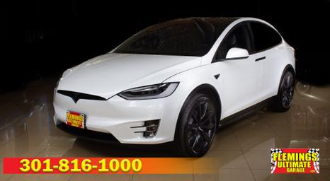 2019 Tesla Model
