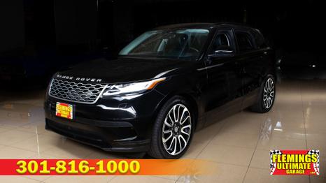2018 Land Rover Range Rover