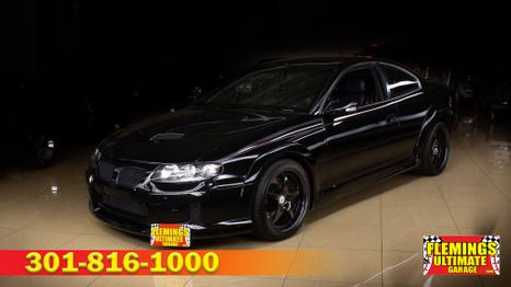 2005 Pontiac Lingenfelter Tomahawk GTO