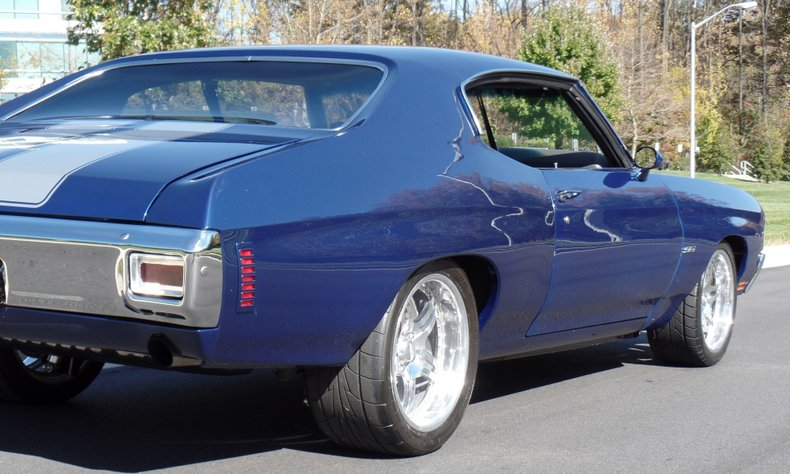 1970 Chevrolet Chevelle | 1970 Chevrolet Chevelle For Sale To Buy or