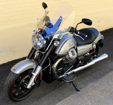 2014 Moto Guzzi CALIFORNIA