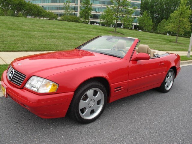 2000 mercedes benz sl500 2000 mercedes benz sl500 for sale to purchase or buy flemings ultimate garage classic cars muscle cars exotic cars camaro chevelle impala bel air corvette mustang cuda gto 2000 mercedes benz sl500 2000