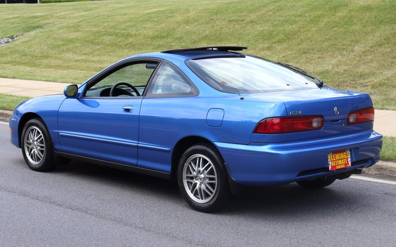 2001 Acura Integra | 2001 Acura Integra For Sale to Buy or Purchase