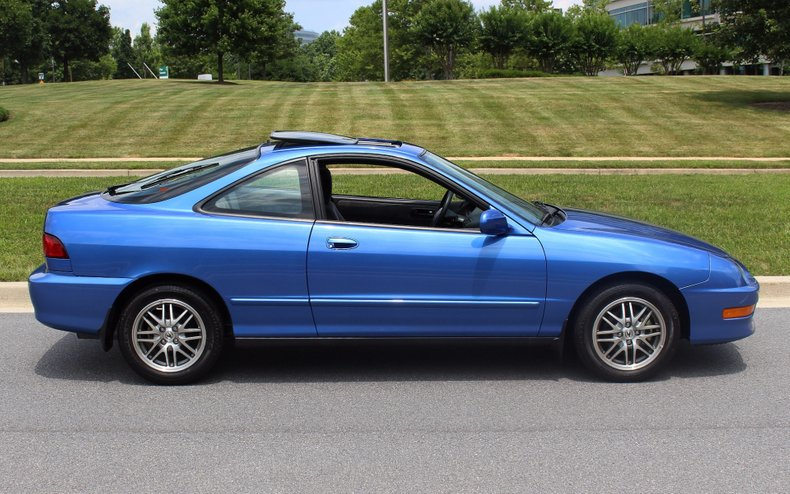 2001 Acura Integra | 2001 Acura Integra For Sale to Buy or