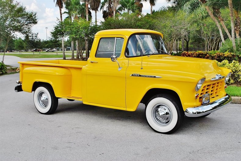 1956 Chevrolet 3500 For Sale