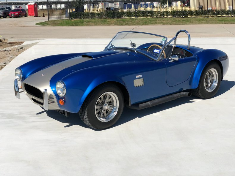 1964 Ford Cobra For Sale