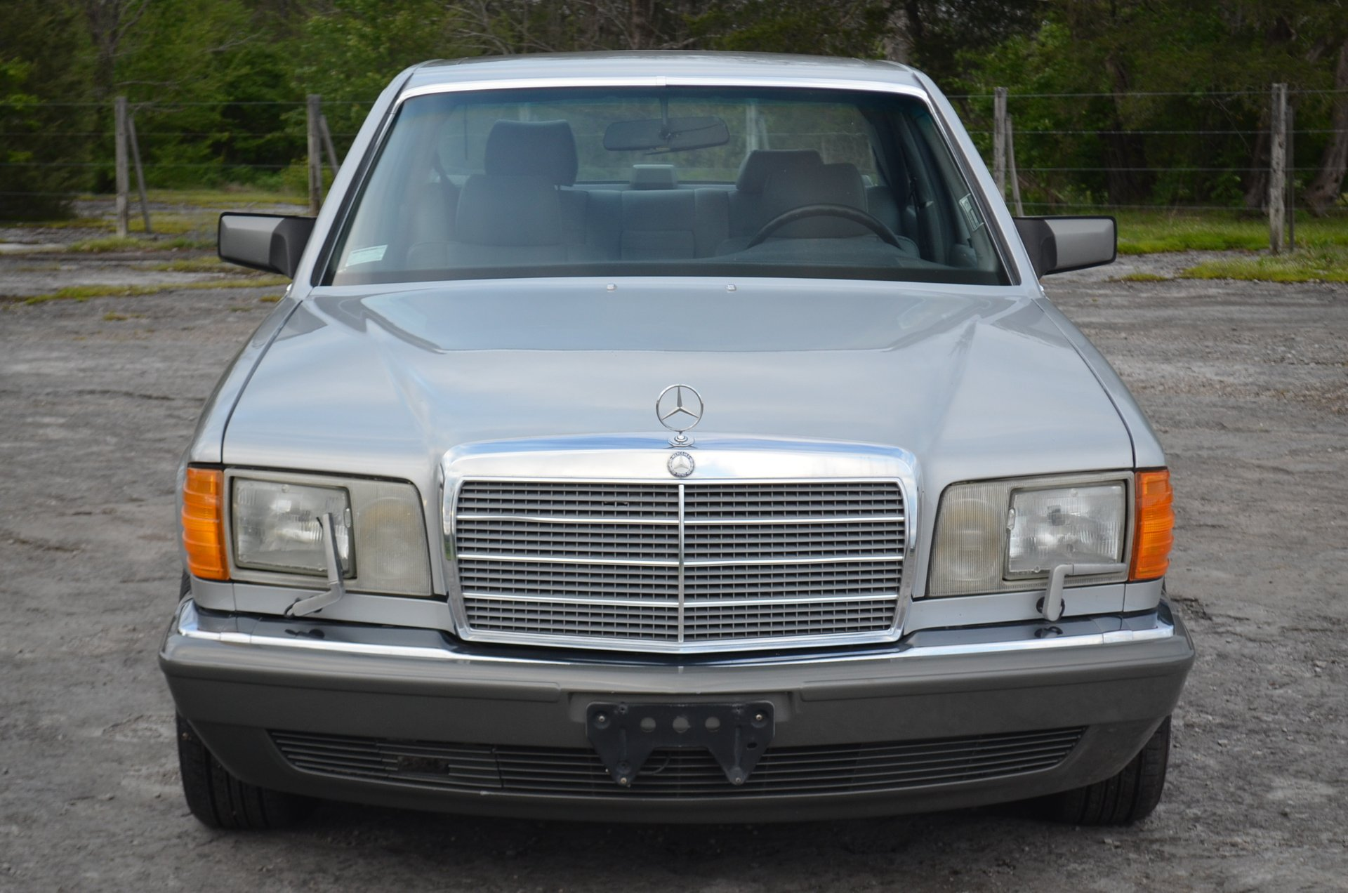 1991 Mercedes-Benz 560 SEL for sale #90156 | MCG