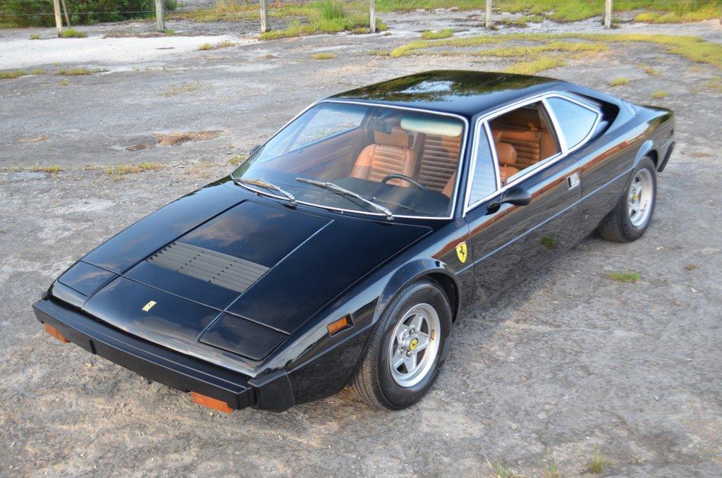 1976 ferrari 308 dino