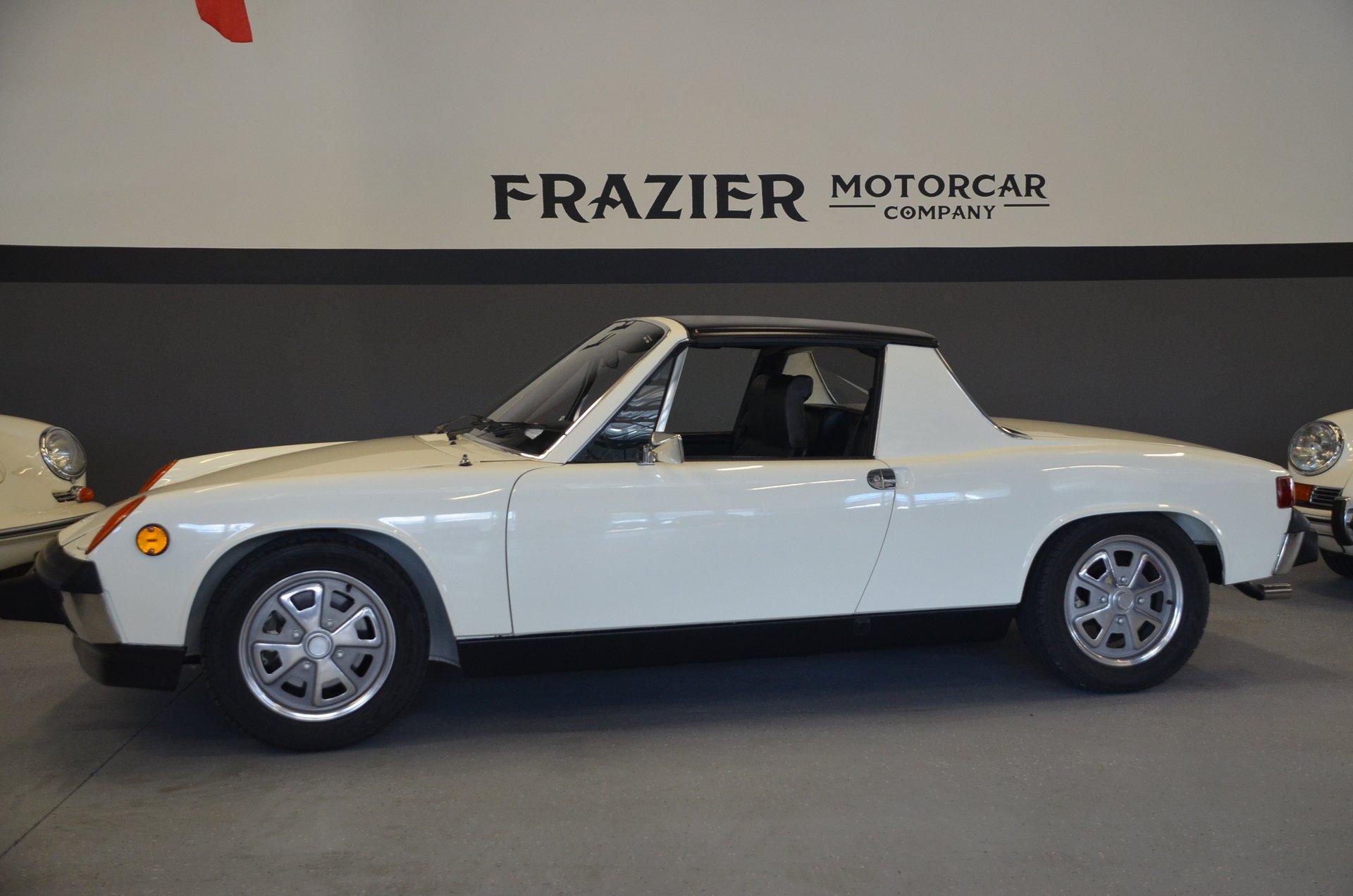 1973 porsche 914 2 0