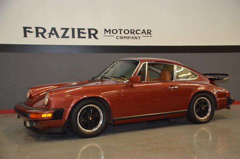 1976 Porsche 911 S For Sale