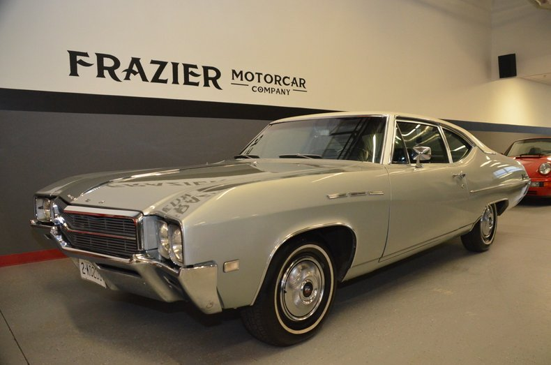 1969 Buick Special Deluxe For Sale