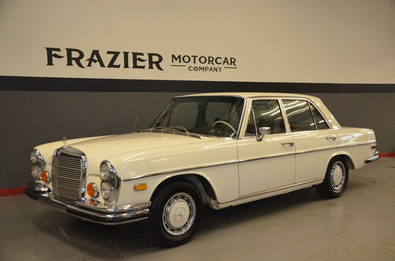 1970 Mercedes-Benz 280SE For Sale