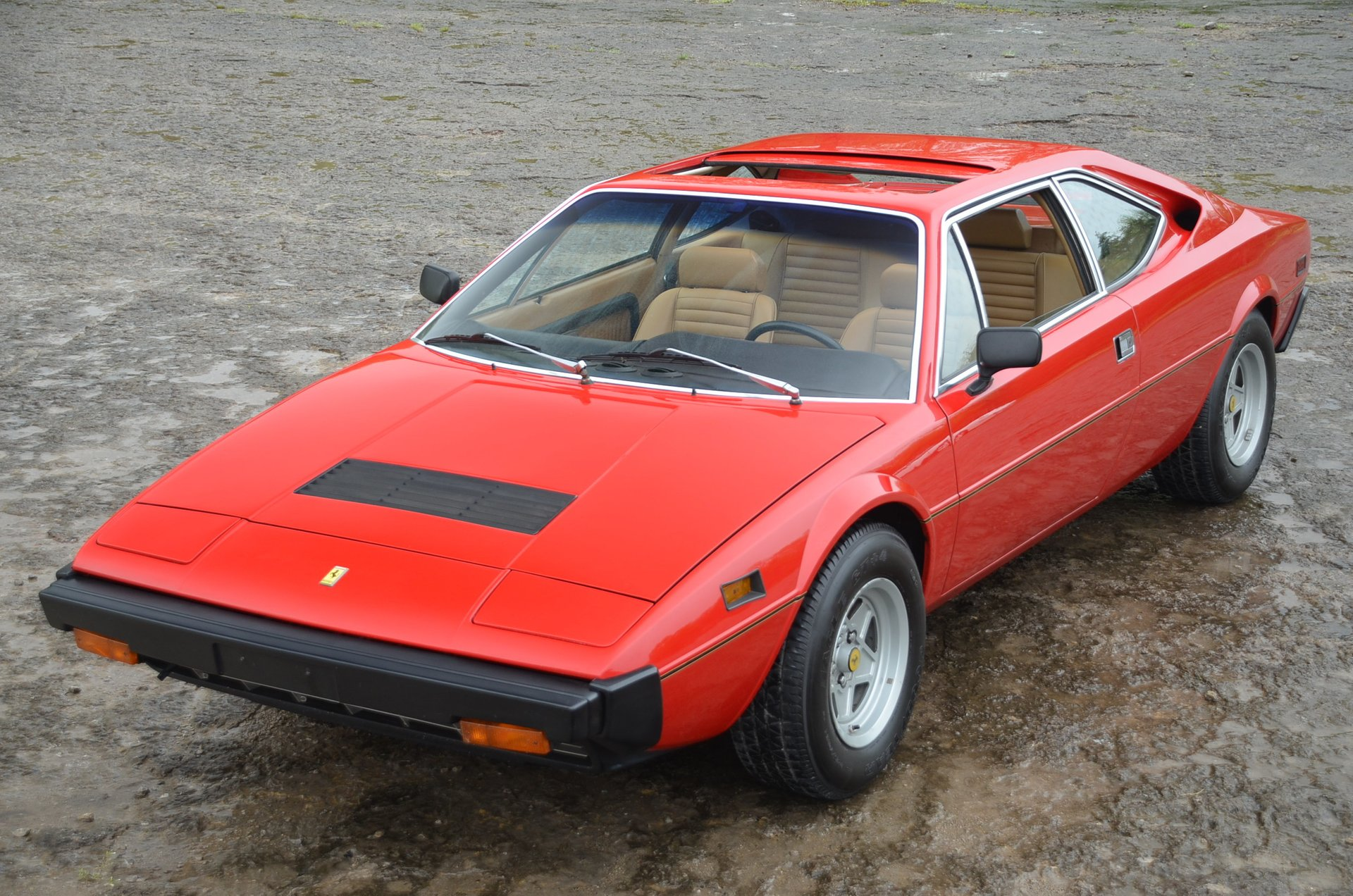 1979 ferrari 308 dino gt4