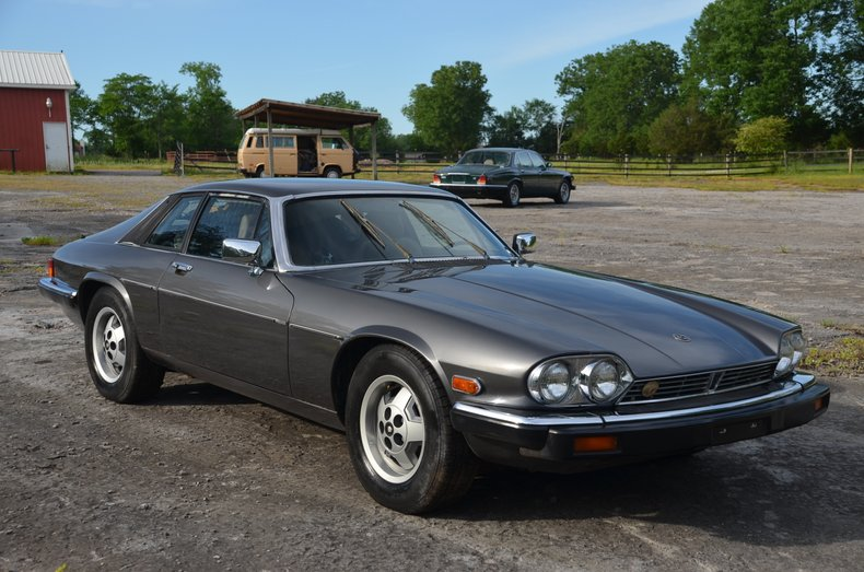 1985 Jaguar XJS For Sale