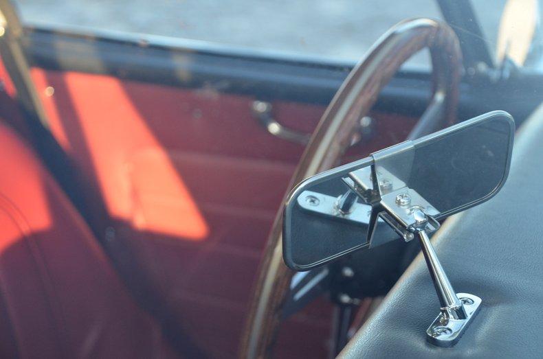 1963 Austin Healey 3000 18