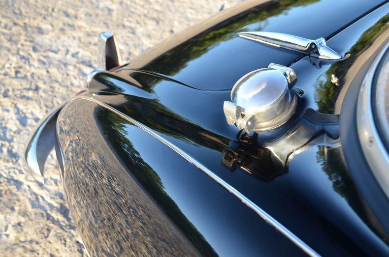 1963 Austin Healey 3000 36