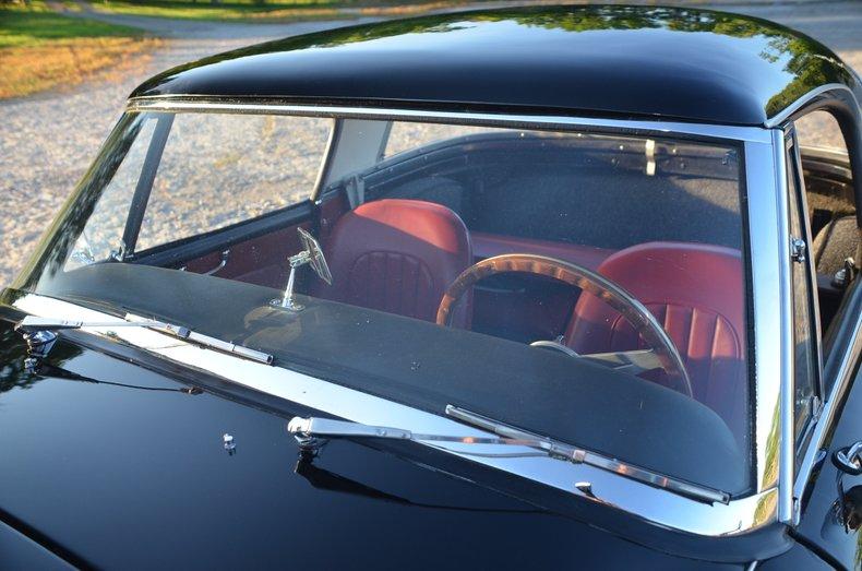 1963 Austin Healey 3000 34