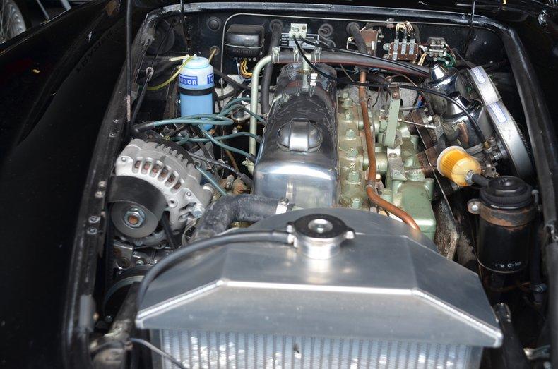1963 Austin Healey 3000 51