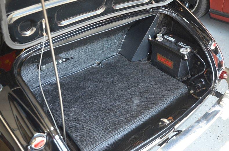 1963 Austin Healey 3000 74