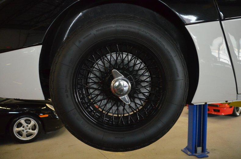 1963 Austin Healey 3000 67