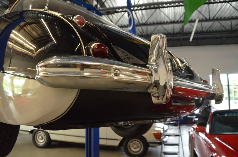 1963 Austin Healey 3000 72