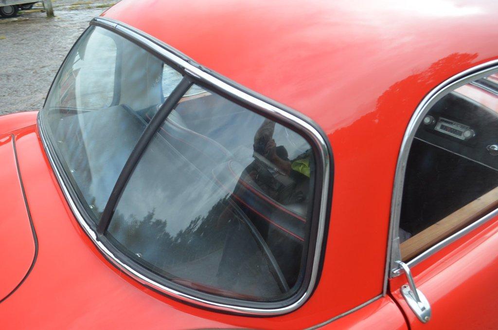 1957 MG MGA for sale #69900   MCG
