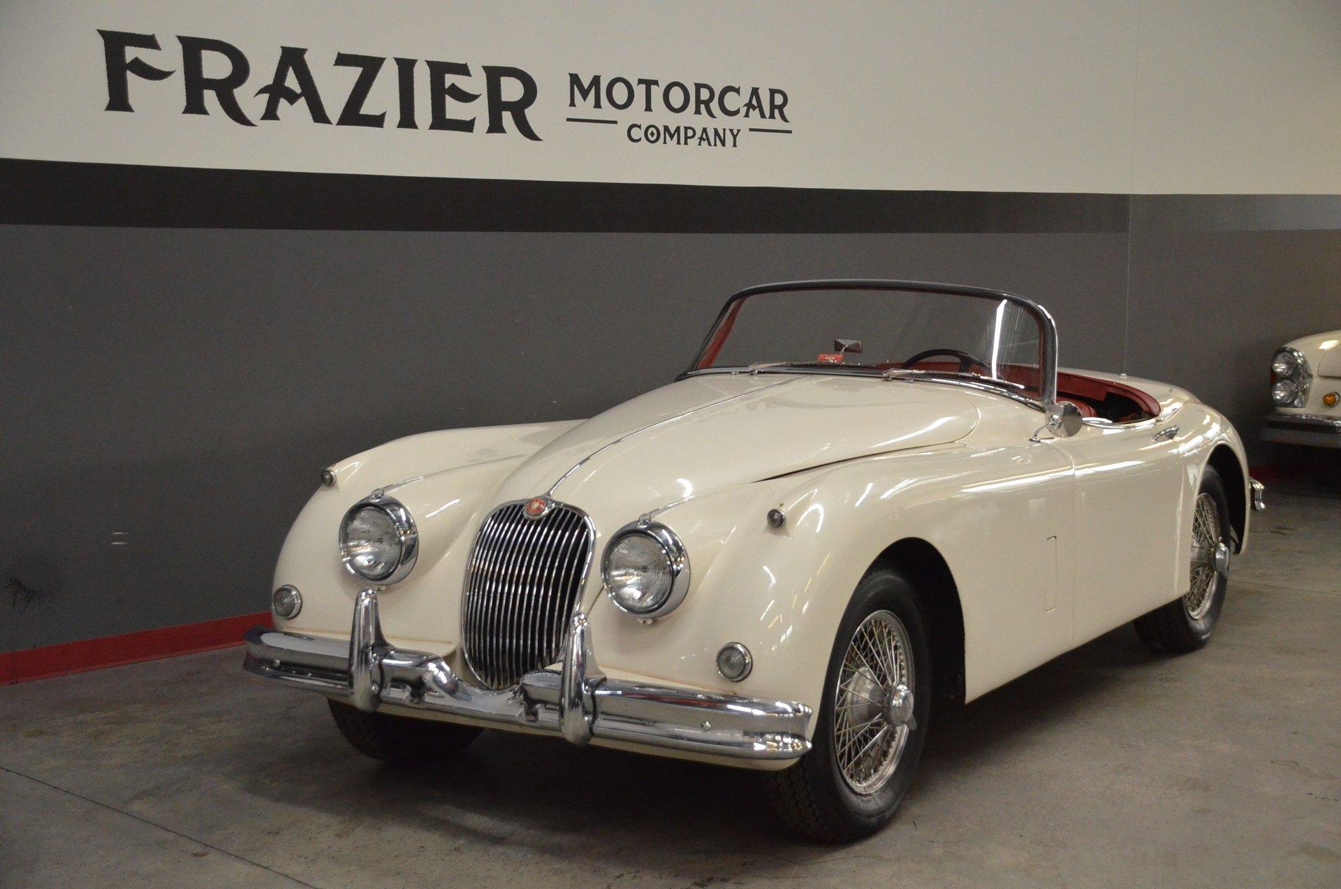 1959 jaguar xk150 s
