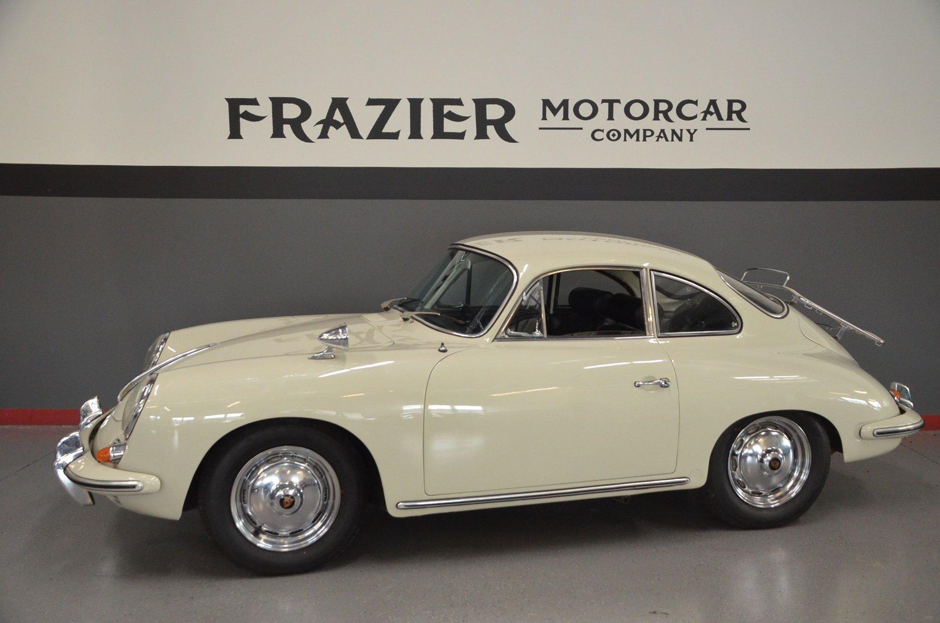 1962 porsche 356 1600 super
