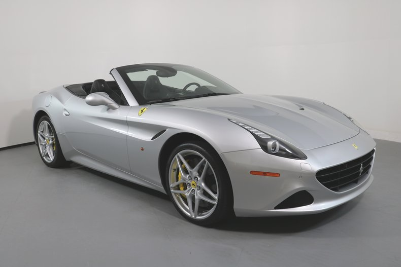 2017 Ferrari California T For Sale