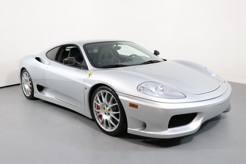2004 Ferrari 360 Challenge Stradale For Sale