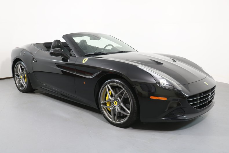 2017 Ferrari California T Convertible For Sale 114304 Mcg