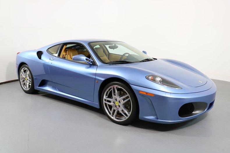 2006 Ferrari 430 For Sale