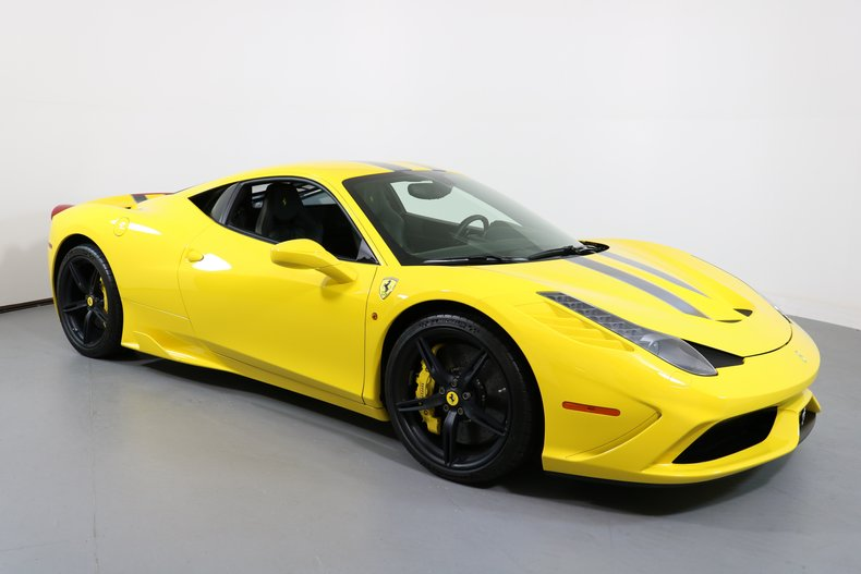 2015 Ferrari 458 Italia For Sale