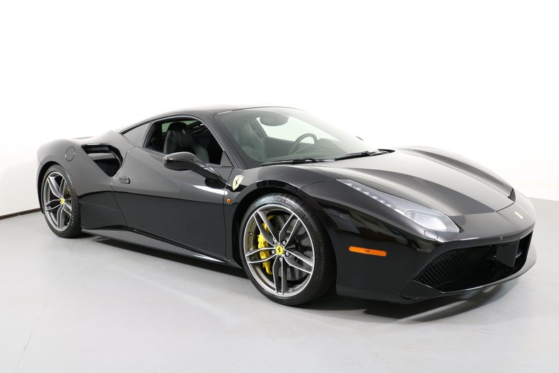 2018 Ferrari 488 GTB For Sale