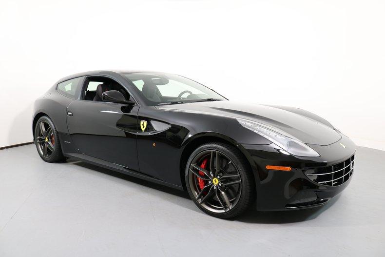 2016 Ferrari FF For Sale