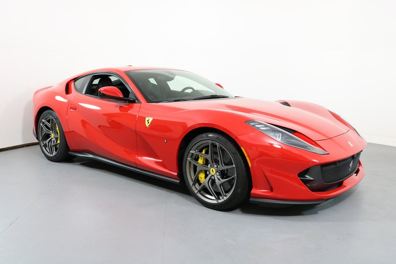 2018 Ferrari 812 Superfast For Sale