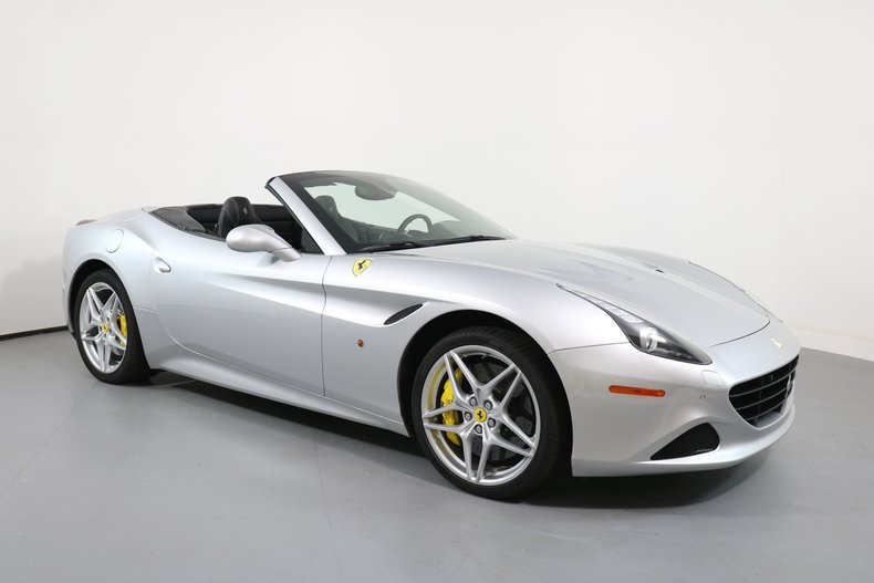 2017 Ferrari California T For Sale