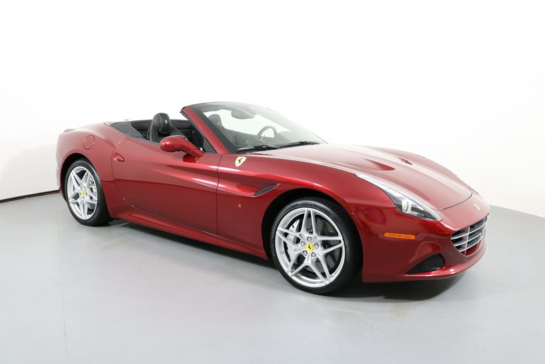 2015 Ferrari California T For Sale