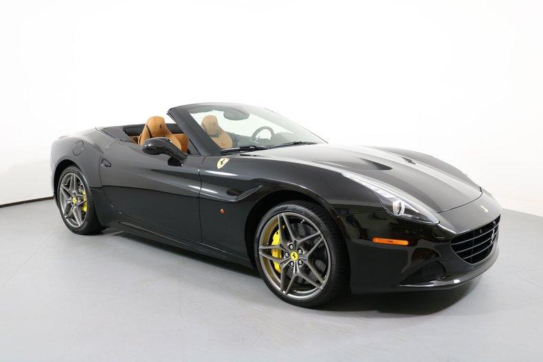 2016 Ferrari California T For Sale