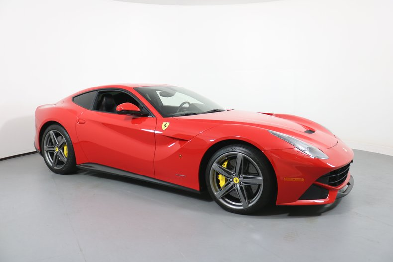 2015 Ferrari F12berlinetta For Sale