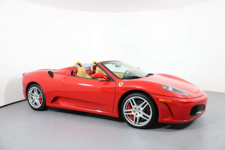 2008 Ferrari 430 For Sale