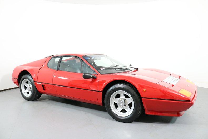 1984 Ferrari 512 BBi For Sale
