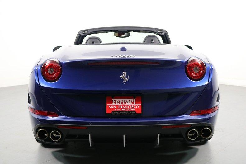 2016 Ferrari California 2dr Conv   eBay