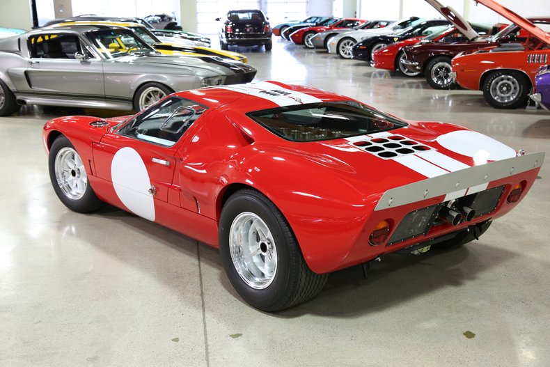 1965 Superformance GT 40