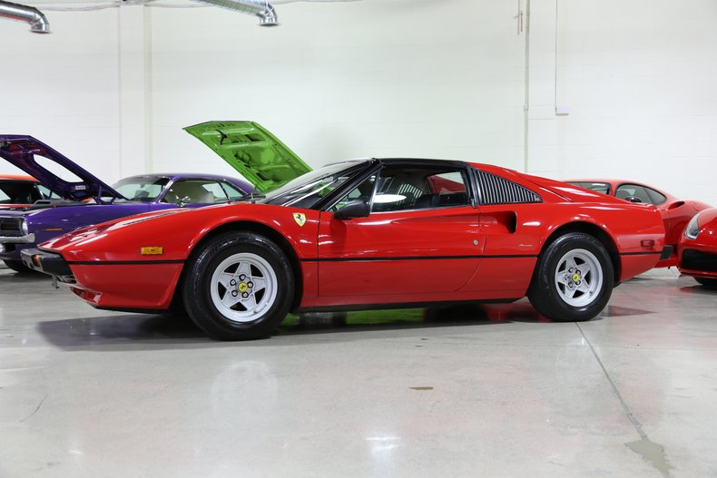 1979 Ferrari 308