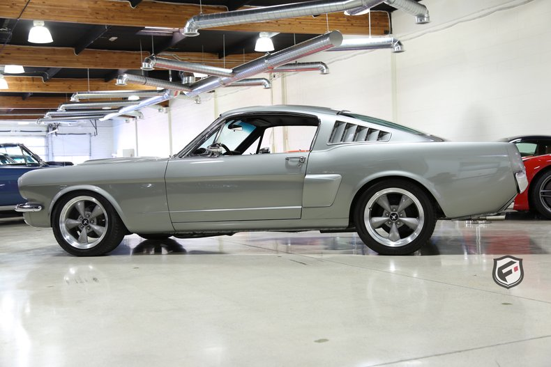 1965 Ford Mustang SALE PENDING