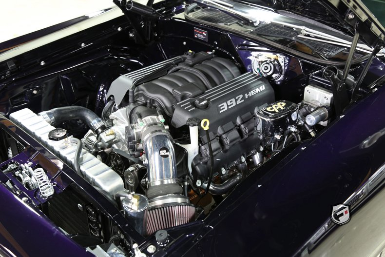1970 Plymouth NST Cuda